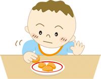 離乳期の「食べる力」