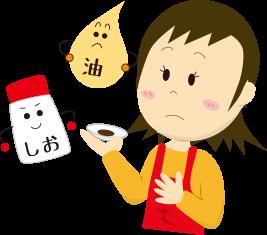 食生活指針(6)