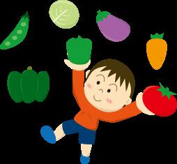 食生活指針(8)