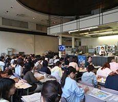 調理の工夫で食育実践・名古屋市民間保育連盟研修会
