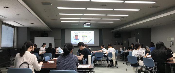 給食セミナー【保育園給食におけるアレルギー対応】2018/07/13